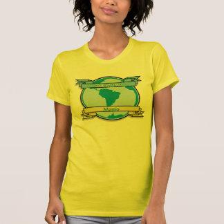 World Champion Mamo T Shirt