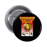 World Champions Spain 2010 Espana futbol Pinback Buttons