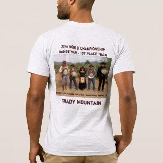 World Championship Range War T-Shirt