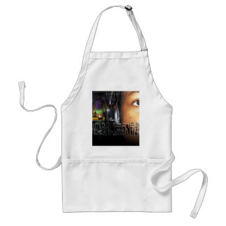 World Changes Aprons
