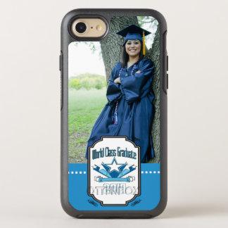 World Class Graduate Class of 2017 Graduation OtterBox Symmetry iPhone 7 Case