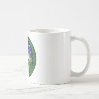 World Coexist Coffee Mug