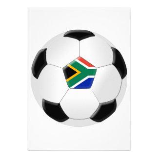 World Cup 2010 Invitations