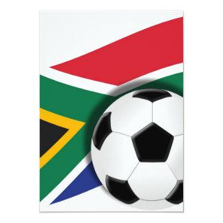 World Cup 2010 Custom Invitations