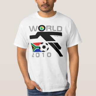 World Cup 2010 So Africa T-Shirt