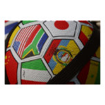 World Cup Soccer Poster