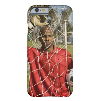 World Cup Soccer to be held in South Africa 2010 Barely There iPhone 6 Case