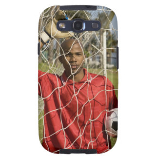 World Cup Soccer to be held in South Africa 2010 Samsung Galaxy SIII Covers