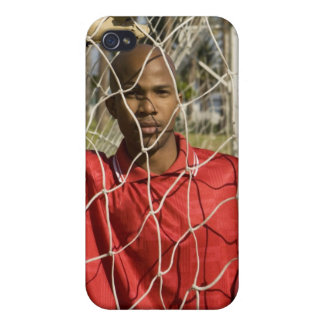 World Cup Soccer to be held in South Africa 2010 iPhone 4 Case