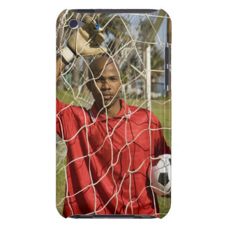 World Cup Soccer to be held in South Africa 2010 iPod Touch Case