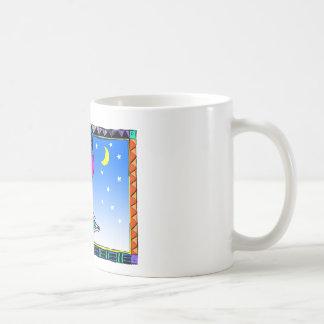 World Dance Classic White Coffee Mug