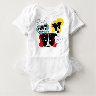 world domination baby bodysuit
