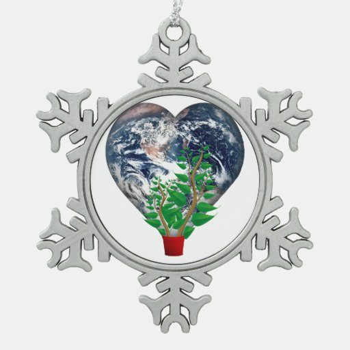 World Environment Day Ornaments