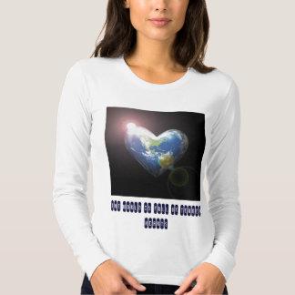 World Full Of Tender Hearts (Mom) Tee Shirts