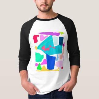 World Future Building Human Hand Fine Food T Shirts