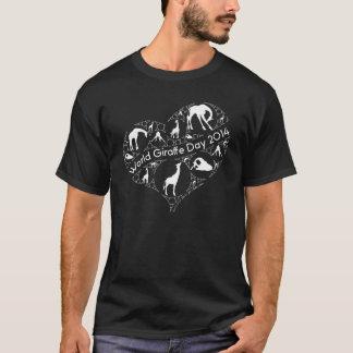 World Giraffe Day shirt