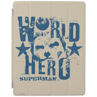 World Hero Stars iPad Cover