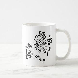 World Islands Archipelago, Dubai. Coffee Mug