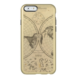 World land surface incipio feather® shine iPhone 6 case