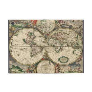 World Map from 1689 iPad Mini Case