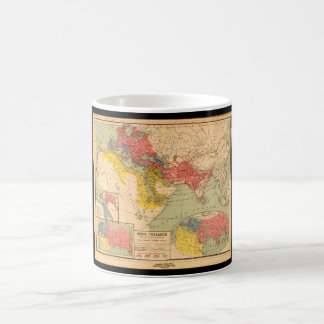 World Map from Antiquity 1_Maps of Antiquity Coffee Mug