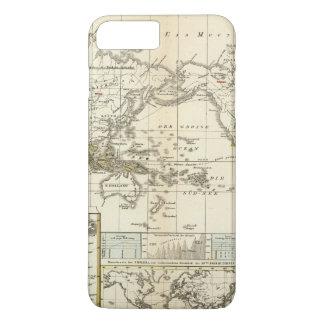 World Map of Diseases iPhone 8 Plus/7 Plus Case