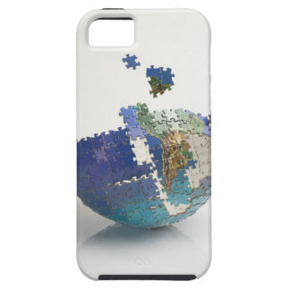 World Map, South America iPhone 5 Cover
