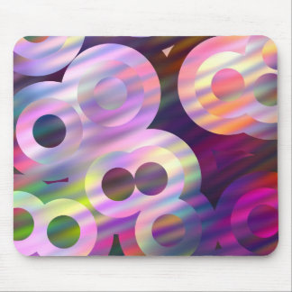 World Of Discs Mouse Pads
