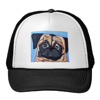 world of eric ginsburg erics land trucker hat