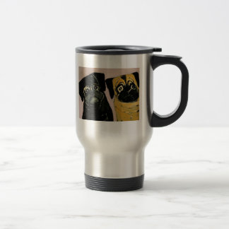 world of eric ginsburg erics land stainless steel travel mug