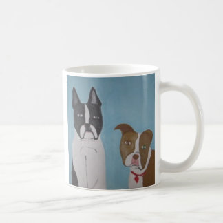 world of eric ginsburg ericsdogs basic white mug