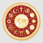 World of Faith Mandala