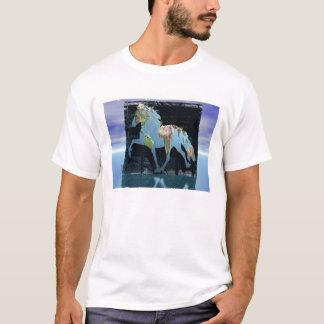 World of Icelandic's T-Shirt