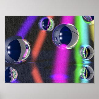 World of Light Poster