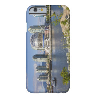 World of Science, Vancouver, British Columbia, Barely There iPhone 6 Case