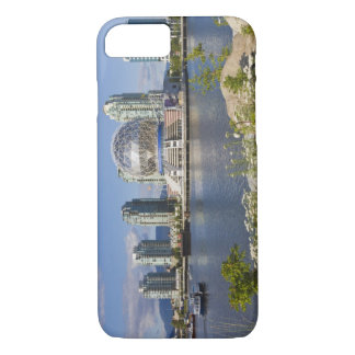 World of Science, Vancouver, British Columbia, iPhone 8/7 Case