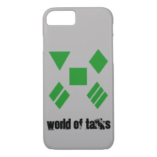 World of Tanks iPhone 7 Case