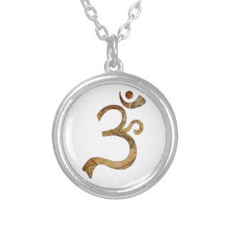 World Om (Aum) Necklace
