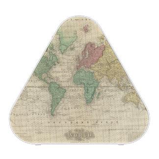 World on Mercators Projection 2