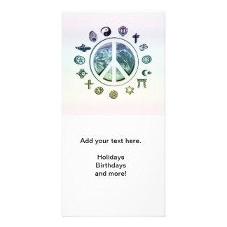 World Peace Card