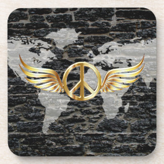 World peace coaster