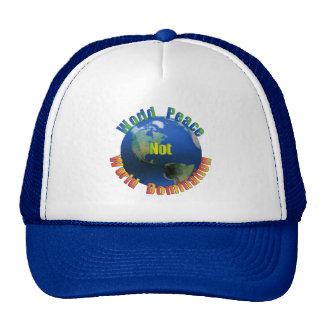 World Peace Hat