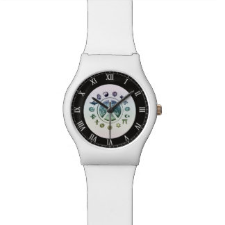 World Peace Wristwatches