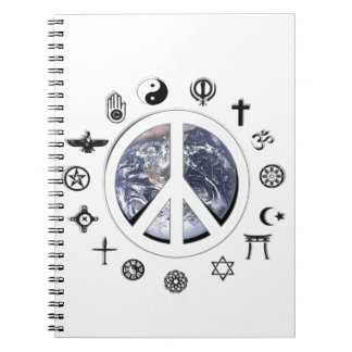 World Peace Notebook