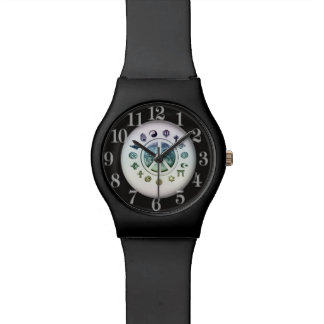 World Peace Wrist Watch