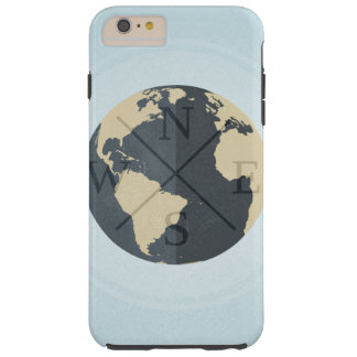World Phone Case