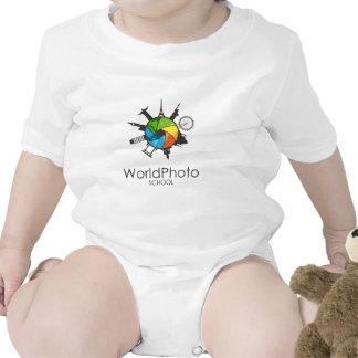World Photo School Tee Shirts