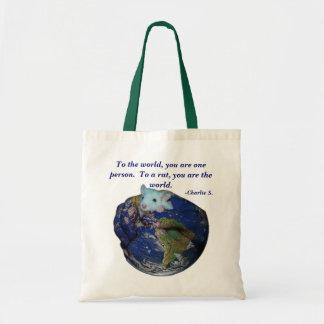 World Rat Bag