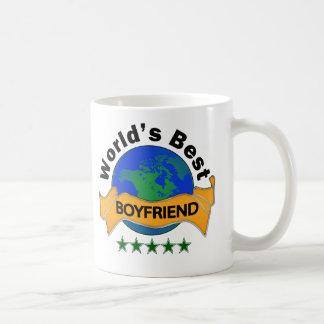 World s Best Boyfriend Mug