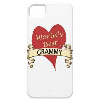 World s Best Grammy iPhone 5 Cases